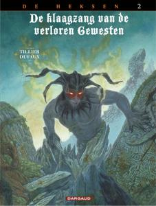 De Klaagzang Van De Verloren Gewesten 10 De Heksen 2  Inferno