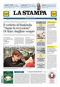 La Stampa Torino Provincia e Canavese - 19 Gennaio 2019