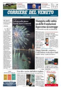 Corriere del Veneto Vicenza e Bassano – 28 dicembre 2018