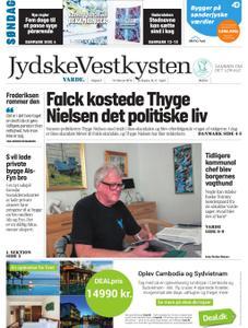 JydskeVestkysten Varde – 10. februar 2019