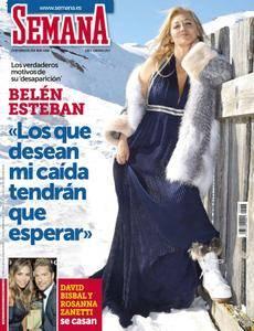 Semana España - 24 enero 2018