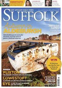 EADT Suffolk - November 2017
