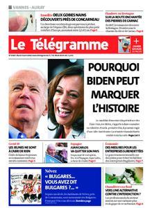 Le Télégramme Auray – 04 août 2020