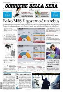 Corriere della Sera - 5 Marzo 2018