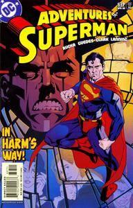 Adventures of Superman 637 -nom HaCsA