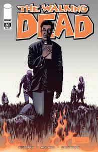Walking Dead 061 2009 digital