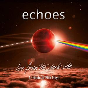 Echoes - Live From The Dark Side (A Tribute To Pink Floyd) (2019) [Blu-ray, 1080i]