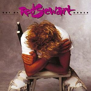 Rod Stewart - Out of Order (Expanded Edition) (1988/2009)