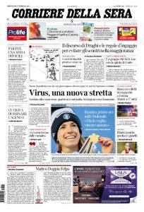Corriere della Sera – 17 febbraio 2021