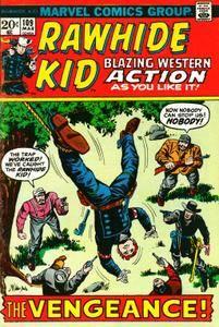Rawhide Kid v1 109 1973 brigus