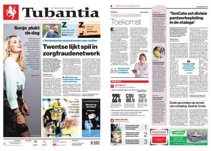 Tubantia - Enschede – 20 juli 2019