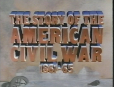 Channel 4 - The Divided Union: American Civil War 1861-1865 (1987) [Repost]