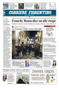 Corriere Fiorentino La Toscana – 16 gennaio 2021