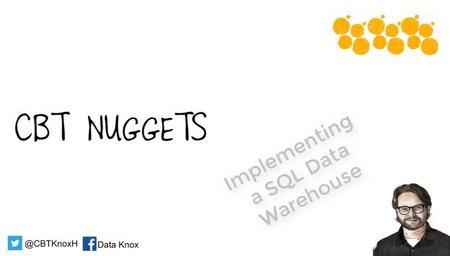 Microsoft SQL: Designing a Data Warehouse