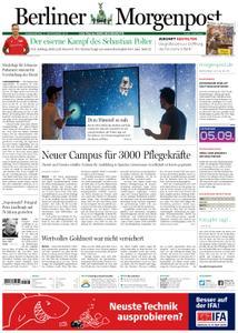 Berliner Morgenpost – 05. September 2019
