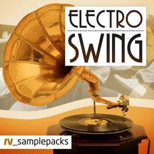 RV Samplepacks Electro Swing MULTiFORMAT