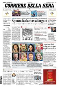 Corriere della Sera – 30 dicembre 2018