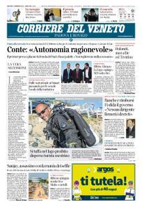 Corriere del Veneto Padova e Rovigo – 12 febbraio 2019