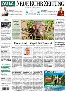 NRZ Neue Ruhr Zeitung Essen-Postausgabe - 30. Mai 2019