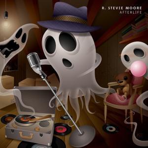 R. Stevie Moore - Afterlife (2019)