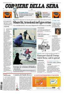 Corriere della Sera - 26 Giugno 2018