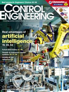 Control Engineering - February 2021
