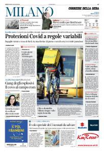 Corriere della Sera Milano – 08 luglio 2020