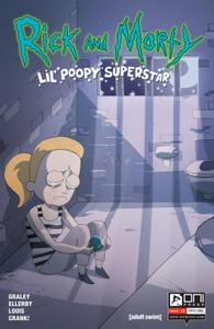 Rick and Morty - Lil' Poopy Superstar 003 (2016) (digital) (d'argh-Empire