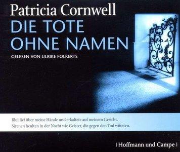 Patricia Cornwell - Die Tote ohne Namen