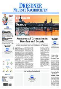 Dresdner Neueste Nachrichten - 01. Juni 2019