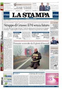 La Stampa Imperia e Sanremo - 27 Ottobre 2017