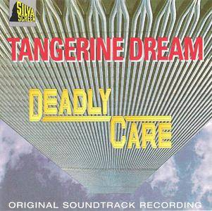 Tangerine Dream - Deadly Care (OST) (1992) (Repost)