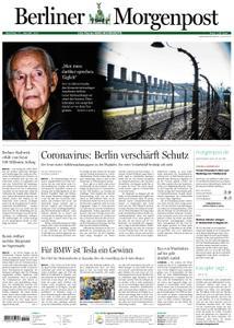 Berliner Morgenpost – 27. Januar 2020