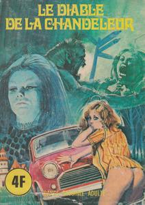 Série Bleue - Tome 17 - Le Diable de la Chandeleur