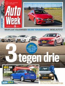 AutoWeek Netherlands - 17 april 2019