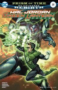 Hal Jordan and The Green Lantern Corps 020 2017 Digital Thornn-Empire