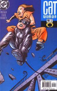 Catwoman v2 010 Joy Ride