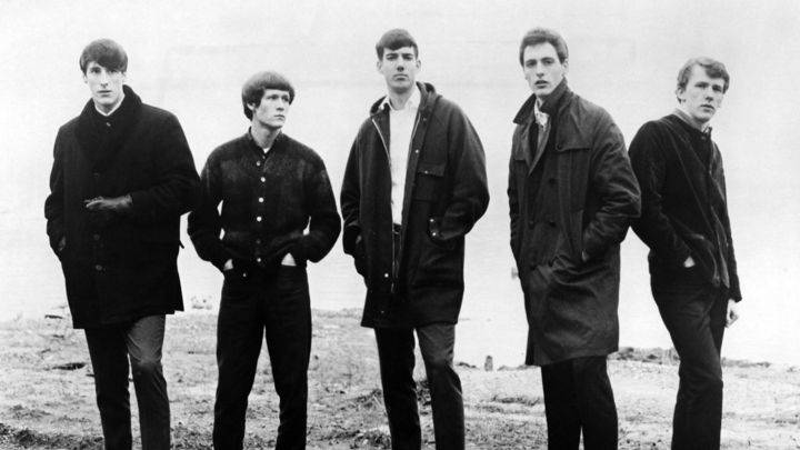 The Sonics Here Are The Sonics 1965 Reissue 2007