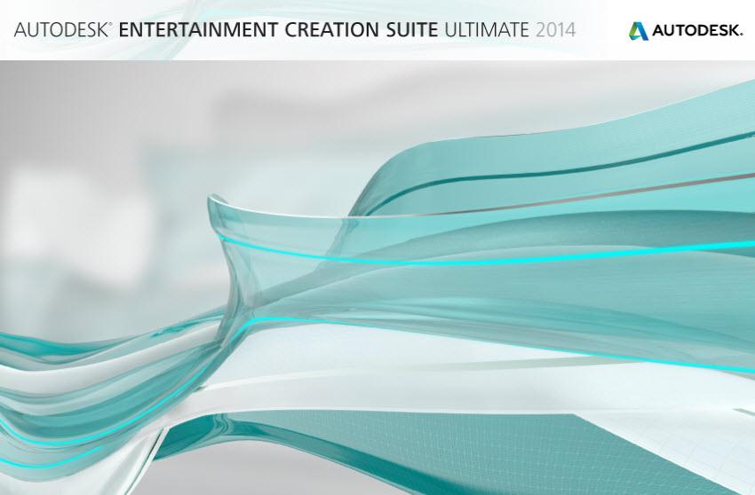 Autodesk Entertainment Creation Suite Program Cost