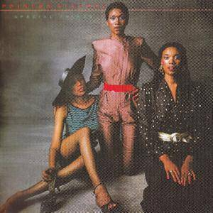 Pointer Sisters - Special Things (1980) [2010 BBR]