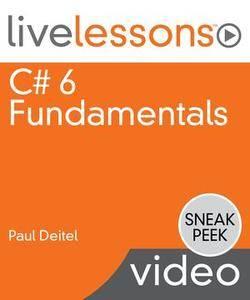 C# 6 Fundamentals