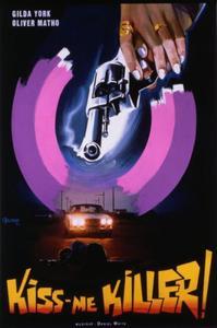 Kiss Me Killer (1977)