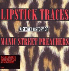 Manic Street Preachers - Lipstick Traces (A Secret History Of)