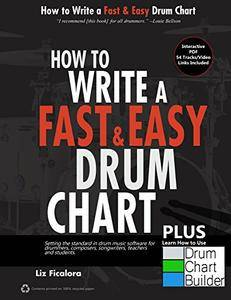 How to Write a Fast and Easy Drum Chart Plus Bonus How to Use Drum Chart Builder Software
