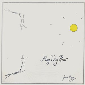 Joan Baez ‎- Any Day Now (1968) US Pressing - 2 LP/FLAC In 24bit/96kHz