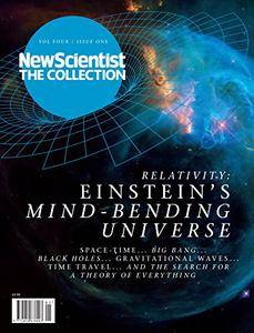 Relativity: Einstein's mind-bending Universe (New Scientist: The Collection Book 4) [Kindle Edition]