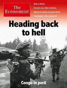 The Economist Europe - February 17-23, 2018