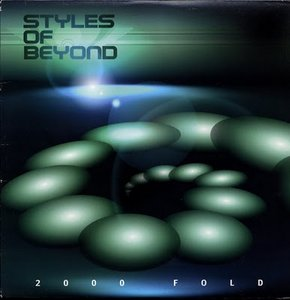 Styles Of Beyond Pack 2CDs (1998-2003)