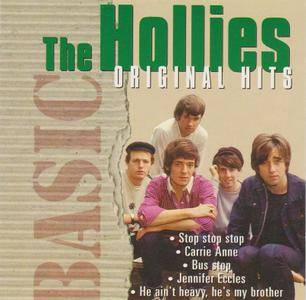 The Hollies - Original Hits (1995)