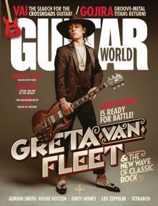 Guitar World – June 2021